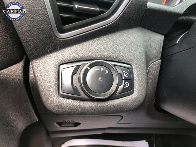 2013 Ford Escape Titanium Madison, NC 18