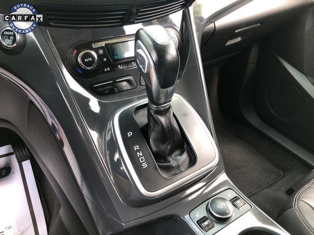 2013 Ford Escape Titanium Madison, NC 23