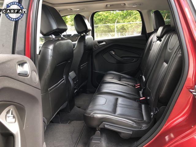 2013 Ford Escape Titanium Madison, NC 32