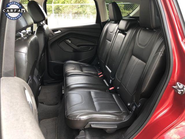 2013 Ford Escape Titanium Madison, NC 33