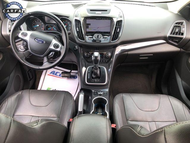 2013 Ford Escape Titanium Madison, NC 37
