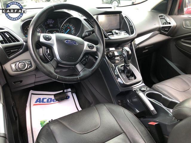 2013 Ford Escape Titanium Madison, NC 38