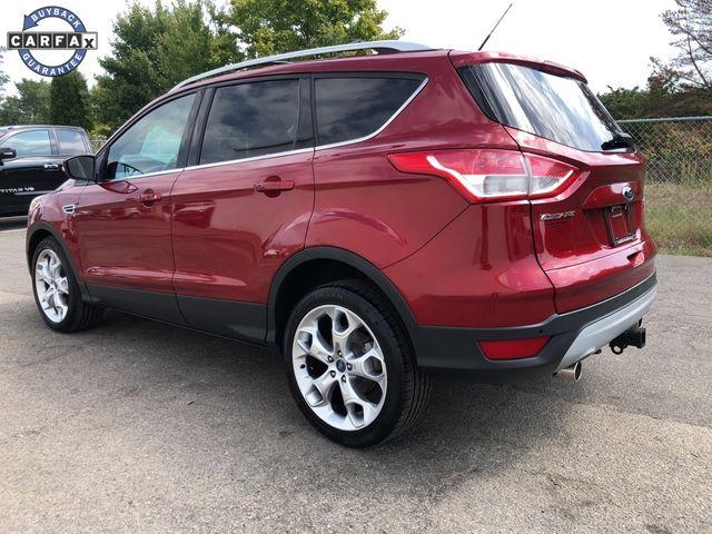 2013 Ford Escape Titanium Madison, NC 4