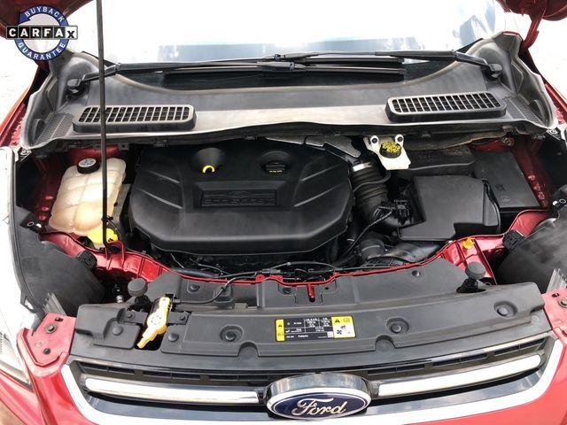 2013 Ford Escape Titanium Madison, NC 46