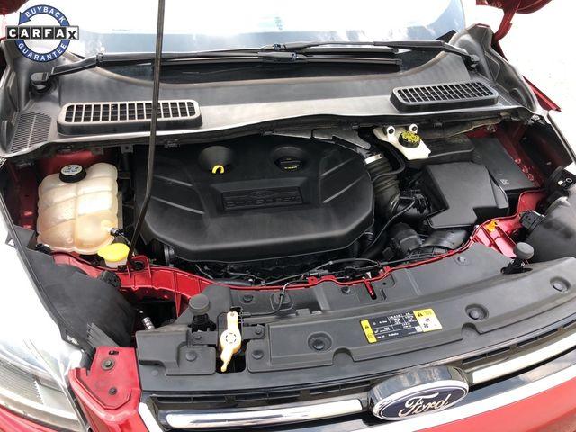 2013 Ford Escape Titanium Madison, NC 47