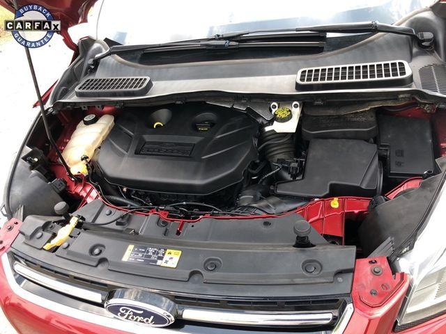 2013 Ford Escape Titanium Madison, NC 48