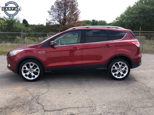 2013 Ford Escape Titanium Madison, NC 5