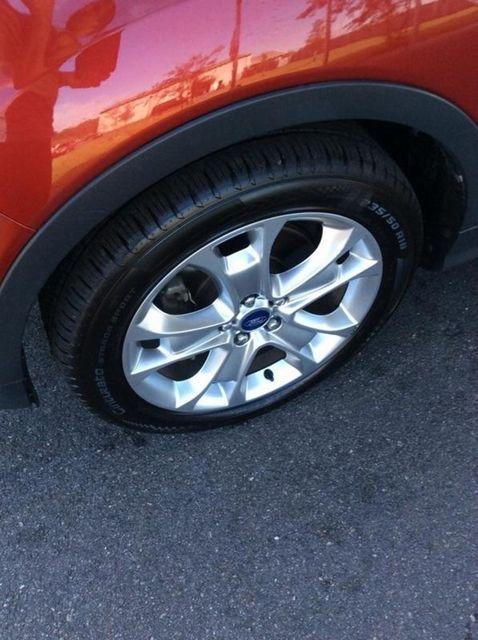 2013 Ford Escape SEL Madison, NC 9