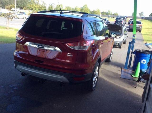 2013 Ford Escape SEL Madison, NC 2