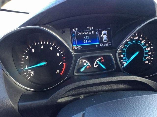 2013 Ford Escape SEL Madison, NC 6