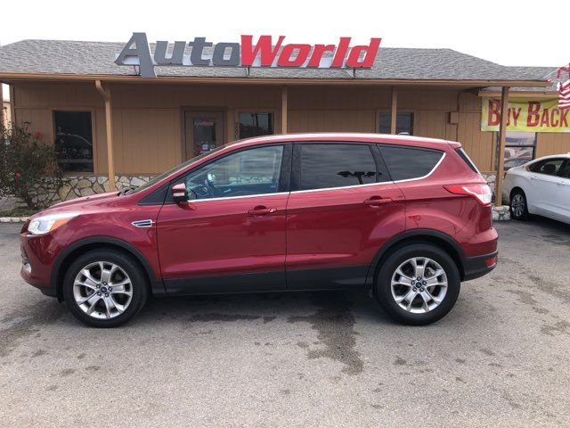 2013 Ford Escape SEL in Marble Falls, TX 78654