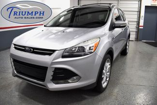 2013 Ford Escape Titanium in Memphis TN, 38128
