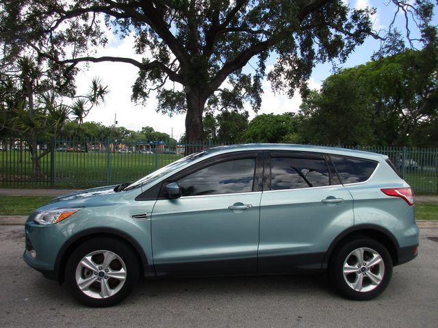2013 Ford Escape SE Miami, Florida 1