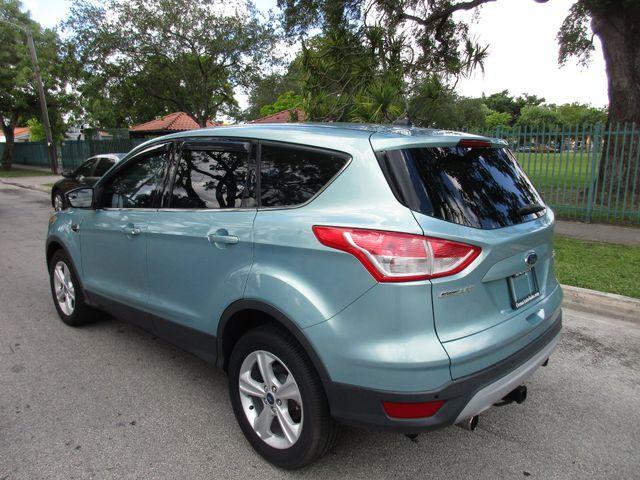 2013 Ford Escape SE Miami, Florida 2