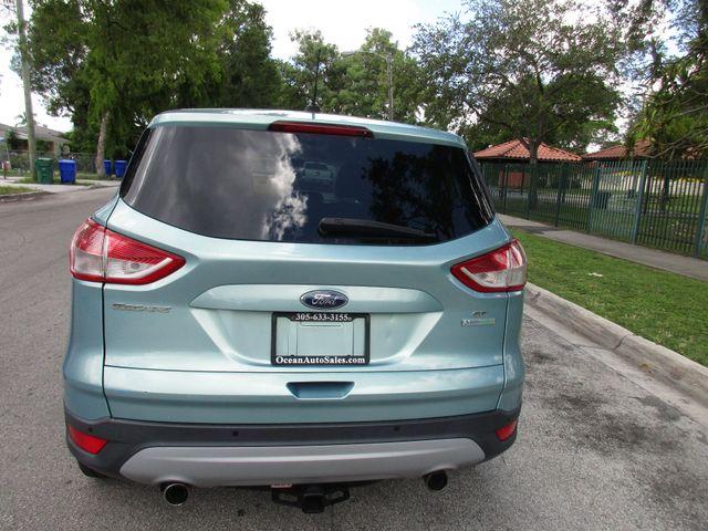 2013 Ford Escape SE Miami, Florida 3