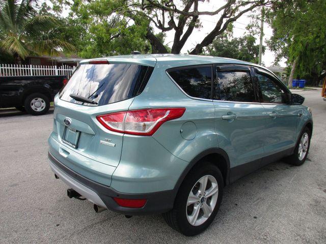 2013 Ford Escape SE Miami, Florida 4