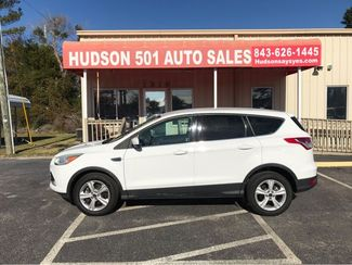 2013 Ford Escape SE   Myrtle Beach, South Carolina   Hudson Auto Sales in Myrtle Beach South Carolina