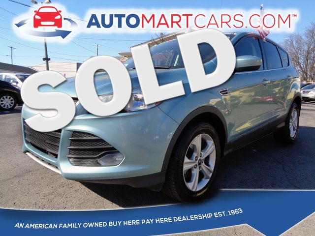 2013 Ford Escape SE in Nashville, Tennessee 37211