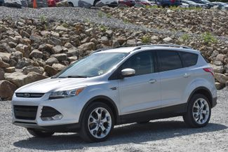 2013 Ford Escape Titanium Naugatuck, Connecticut
