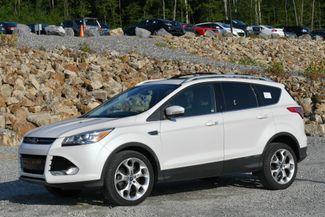 2013 Ford Escape Titanium Naugatuck, Connecticut