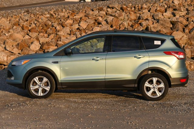 2013 Ford Escape SE Naugatuck, Connecticut 1