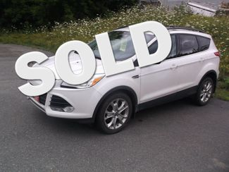 2013 Ford Escape SEL Newport, VT 0