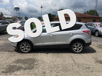 2013 Ford Escape 4x4 SEL in Ontario, OH 44903