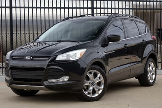 2013 Ford Escape SE * 1-OWNER * Power Gate * POLISHED 18's * MYFORD Plano, Texas 1