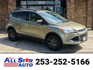 2013 Ford Escape SE AWD in Puyallup Washington, 98371