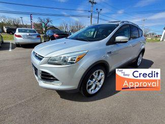 2013 Ford Escape Titanium 3mo 3000 mile warranty in Ramsey, MN 55303