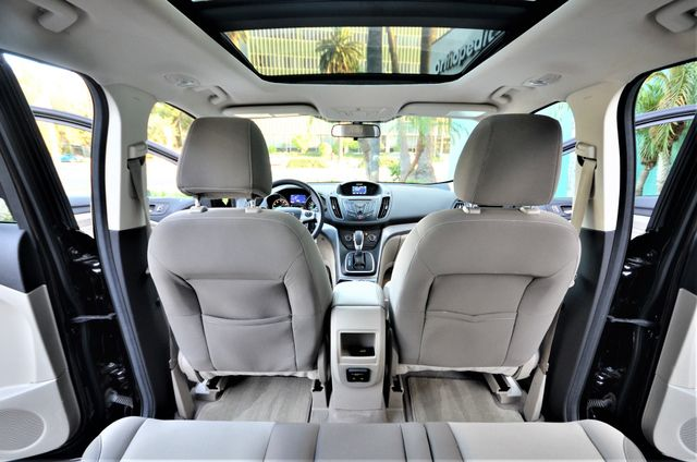 2013 Ford Escape SE Reseda, CA 3