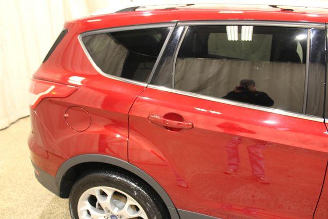 2013 Ford Escape 4wd Titanium in Roscoe, IL 61073