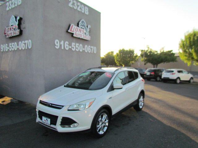 2013 Ford Escape SE in Sacramento, CA 95825