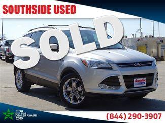 2013 Ford Escape SEL   San Antonio, TX   Southside Used in San Antonio TX