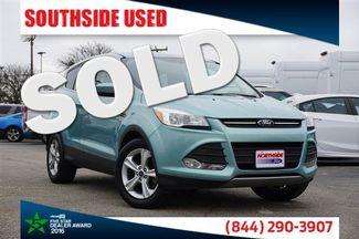 2013 Ford Escape SE   San Antonio, TX   Southside Used in San Antonio TX