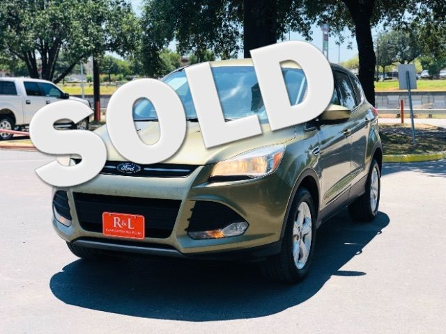 2013 Ford Escape SE in San Antonio, TX 78233