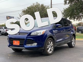 2013 Ford Escape SEL in San Antonio, TX 78233
