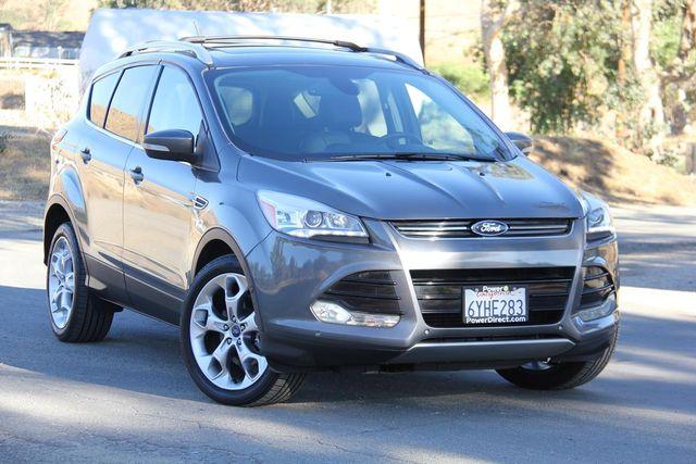 2013 Ford Escape Titanium Santa Clarita, CA 3