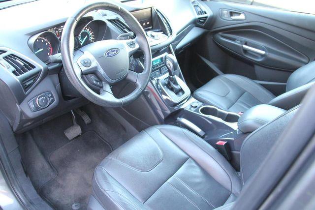 2013 Ford Escape Titanium Santa Clarita, CA 8