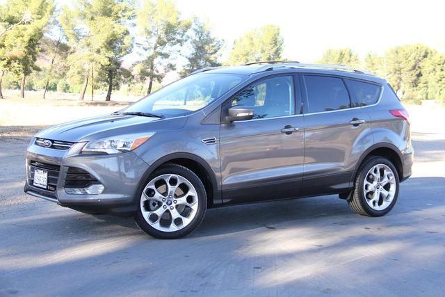 2013 Ford Escape Titanium Santa Clarita, CA 1