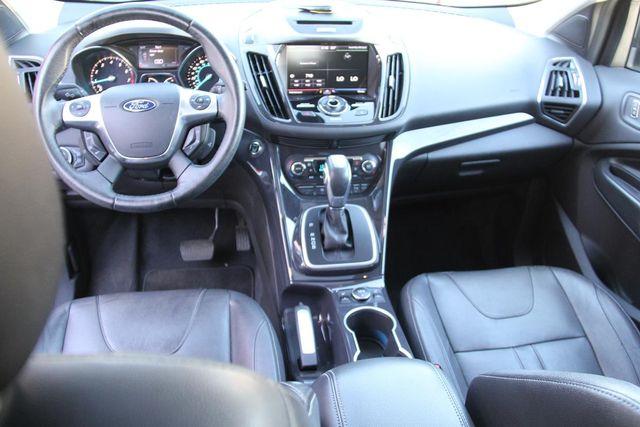 2013 Ford Escape Titanium Santa Clarita, CA 7