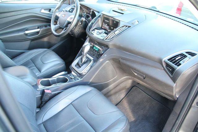 2013 Ford Escape Titanium Santa Clarita, CA 9