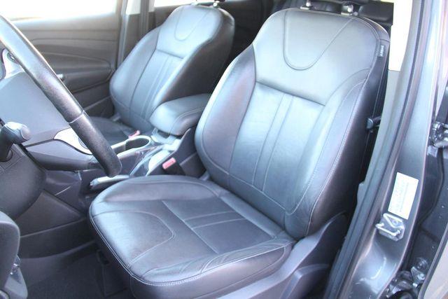 2013 Ford Escape Titanium Santa Clarita, CA 17