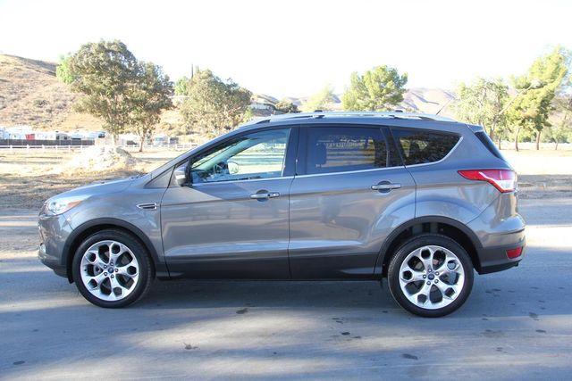 2013 Ford Escape Titanium Santa Clarita, CA 11