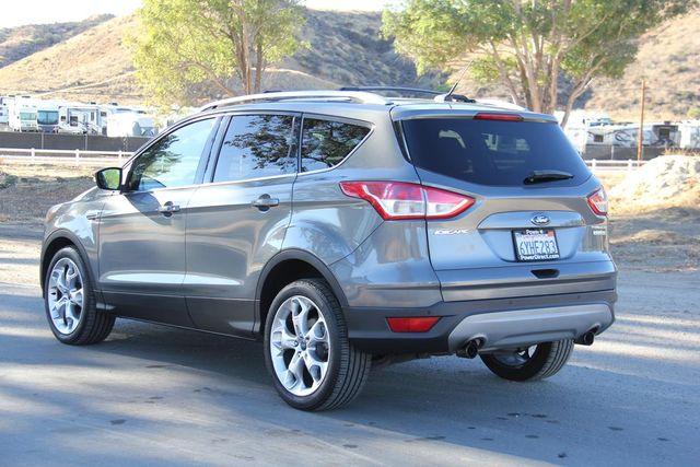 2013 Ford Escape Titanium Santa Clarita, CA 5