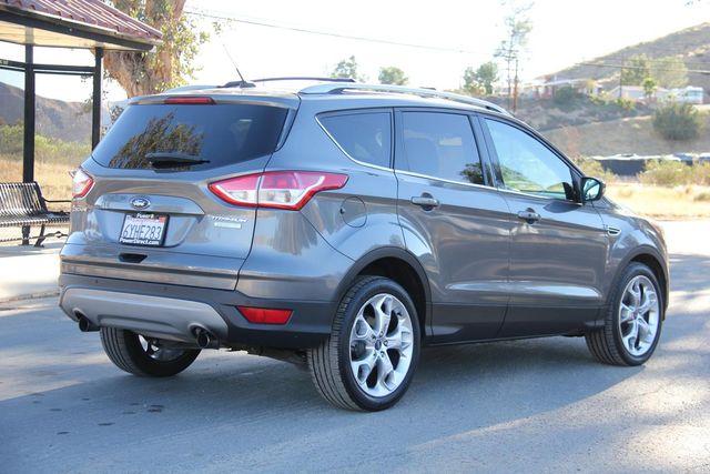 2013 Ford Escape Titanium Santa Clarita, CA 6