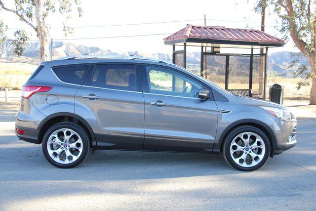 2013 Ford Escape Titanium Santa Clarita, CA 12