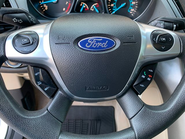 2013 Ford Escape SE 3 MONTH/3,000 MILE NATIONAL POWERTRAIN WARRANTY Mesa, Arizona 16
