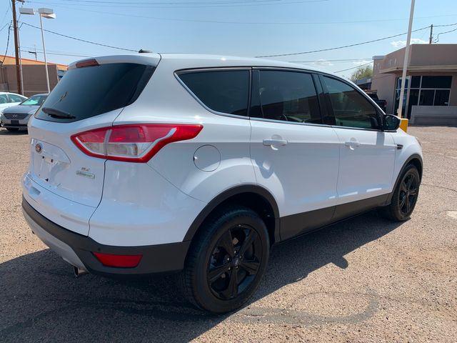2013 Ford Escape SE 3 MONTH/3,000 MILE NATIONAL POWERTRAIN WARRANTY Mesa, Arizona 4