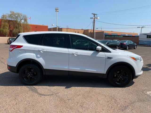 2013 Ford Escape SE 3 MONTH/3,000 MILE NATIONAL POWERTRAIN WARRANTY Mesa, Arizona 5